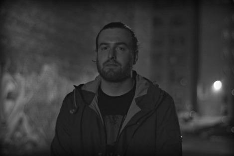 Brendan Murphy // Counterparts Vocalist